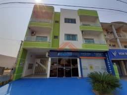 Apartamento com 3 dormitórios para alugar, 100 m² por R$ 1.400,00/mês - Centro - Cacoal/RO
