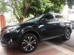 Toyota Rav-4 2.5 4x4 Aut. Top de Linha - 2014