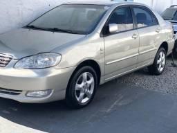 Corolla 2005 xli 1.6, completo, câmbio Manual, super bem cuidado!!! - 2005