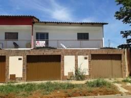 Casa 2/4 - Jardim Itapuã