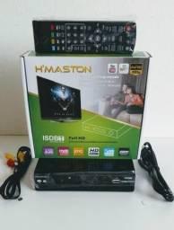 Conversor Receptor Tv Digital ( Loja na Cohab)-Total Segurança na Sua Compra. Adquira Já