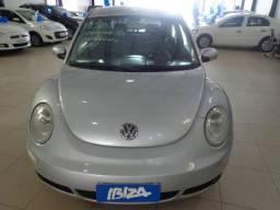 Volkswagen New Beetle BEETLE 2.0 MECANICO - 2008