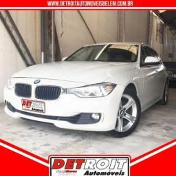BMW 320i 58000 KMS - 2014