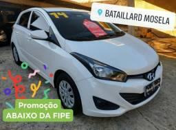 HB20 2014 / Troco e Financio - 2014