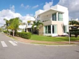 Casa com 3 dormitórios para alugar, 398 m² por R$ 6.500/mês - Guaxuma - Maceió/AL