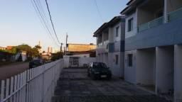 Casas prive em jd atlântico 2qtos 1 suite 1vg de frente p/rua