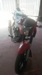 Vendo uma moto nova Honda - 2016