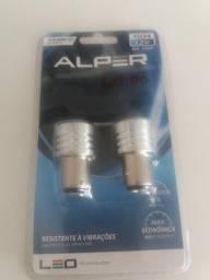 Lâmpada led alper novo na embalagem garantia instalado, usado comprar usado  Curitiba