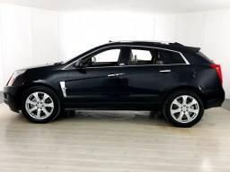 I/Cadillac SRX AWD Srx Awd 265cc - Preto - 2011 - 2011