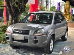 Hyundai Tucson 2012 - 2.3 16v Aut. Gasolina - Leia o anuncio!!! - 2011
