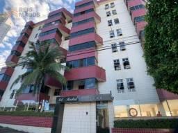 Apartamento com 3 dormitórios à venda, 156 m² por R$ 390.000,00 - Lagoa Nova - Natal/RN