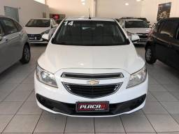 GM Onix LT 1.0 Manual - Oportunidade - 2014
