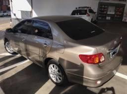 Toyota Corolla SE-g 2010 Impecável!!! - 2010