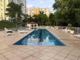 Apartamento 02 quartos, Jd Limoeiro, lazer completo, R$ 135.000,00 com armários