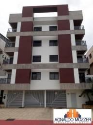 Apartamento à venda com 2 dormitórios em Praia do morro, Guarapari cod:AP00224
