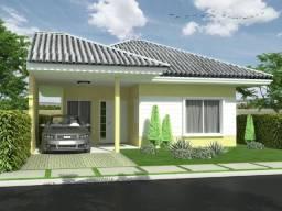 Seu Sonho ! Sua Casa Própria ! Entradas Facilitadas A partir de R$ 850,00 .