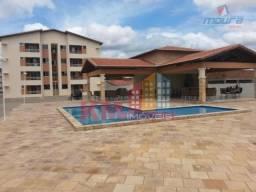 Vende-se apartamento no Jardins do Planalto - KM IMÓVEIS