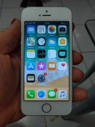 IPhone 5s 16 gigas com biometria ok