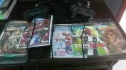 Playstation 2- Aceito pagamento no PicPay