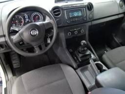 Volkswagen Amarok 2.0 TDi CD 4x4 Trendline - 2014
