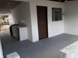 Casa simples meio lote quintal Vndo PARCELADO FRENTE BR 101