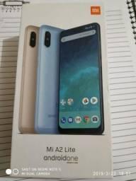 Xiaomi Mi A2 LITE 4 gb de RAM/64 de ROM