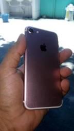 V/T troco iPhone 7 Rose 32 em black