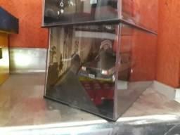 Miniatura marajo escala 1:43 aproximadamente 10cm