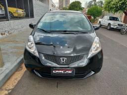 Honda Fit LX 1.4 Aceito troca financio
