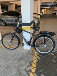 Bike sense Elétrica