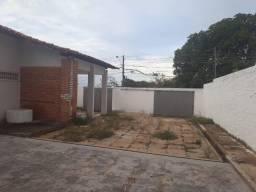 (2088 FL) Casa Residencial na Zona Leste