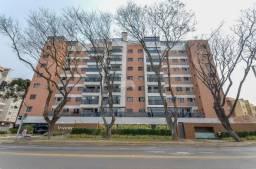 Apartamento à venda com 2 dormitórios em Cristo rei, Curitiba cod:928344