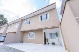 Casa de condomínio à venda com 3 dormitórios em Hauer, Curitiba cod:927778