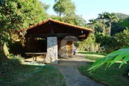 Chácara com 3 dormitórios à venda, 120000 m² por R$ 1.650.000,00 - Vila Progresso - Niteró