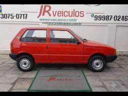 Fiat Uno Mille 1.0 8V