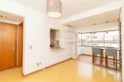 Apartamento para alugar com 1 dormitórios em Petrópolis, Porto alegre cod:298529