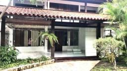 Casa com 4 dormitórios para alugar, 470 m² por R$ 9.000,00/mês - Boa Viagem - Recife/PE