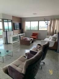 Apartamento com 4 dormitórios para alugar, 175 m² por R$ 11.000,00/mês - Boa Viagem - Reci