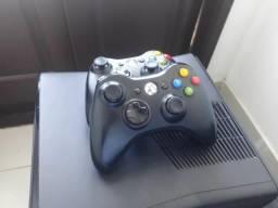 Xbox 360 desbloqueado + Jogos + Kinect