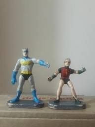 Batman e Robin Gulliver 1978