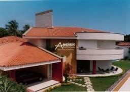 Casa à venda com 5 dormitórios em Calhau, São luís cod:58
