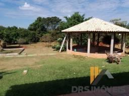 Casa em condomínio com 3 quartos no COND. RES. GREEN VILLAGIO - Bairro Jardim Santa Adelai