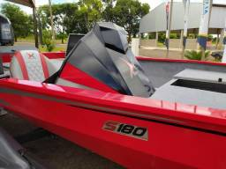 Bass Boat Xboats S-180