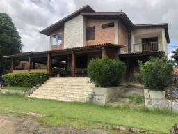 Vendo Casa 5 Suítes, com 320m2 de Área Útil - Cond. Recanto Girassol - Gravatá-Pe