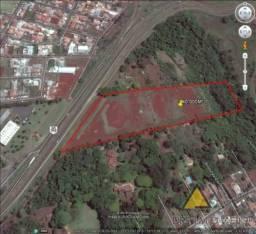 Terreno comercial - Bairro Jardim Tarobá em Cambé