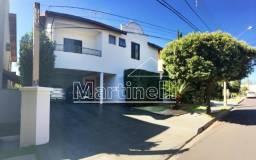 Casa de condomínio à venda com 5 dormitórios cod:V29591