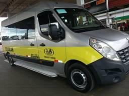Van Renault Master 14/15 - 2015