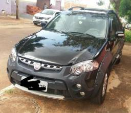 Vendo Fiat Strada ADV/locker 2012/13 - 2012