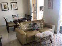 Apartamento para alugar com 3 dormitórios em Bosque das juritis, Ribeirao preto cod:L30690