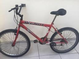 Vendo bicicleta 130 reais
